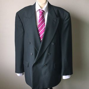 Hardy Amies London Suit